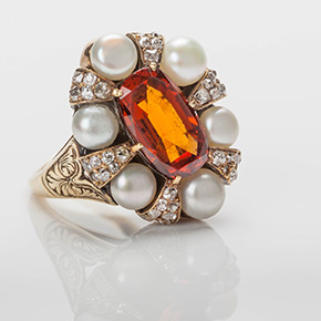 Estate Jewelry Ring